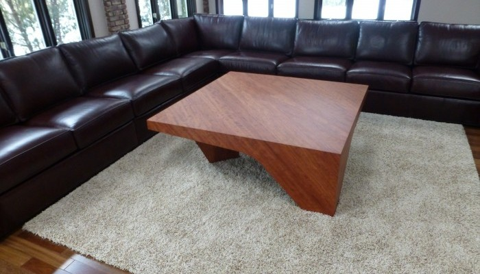 Unimode Woodworking High End Custom Furniture Maker In